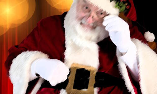 Der Weihnachtsmann: eine betriebswirtschaftliche Betrachtung
